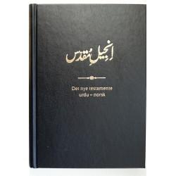 Urdu-norsk NT