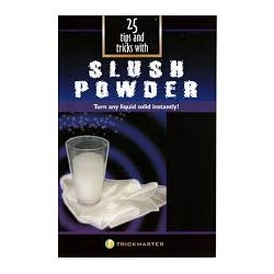 25 tips and tricks with slush powder